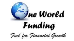 One World Funding logo