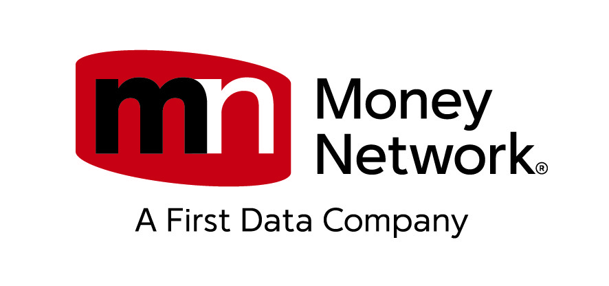 colorful logo of Money-Network