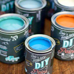 DIY Paint