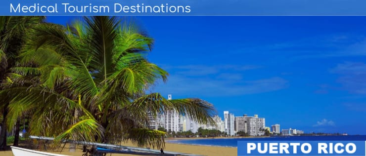 Medical Tourism in Puerto Rico
