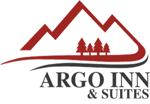 Argo Inn and Suites Logo