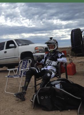 Baja 1000 Off Road Race