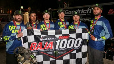 48th Baja 1000
