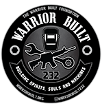 Warrior Built Logo