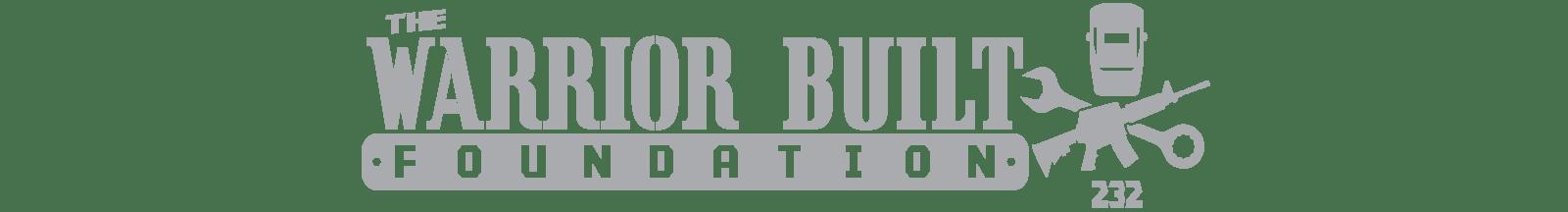 Warrior Built Foundation