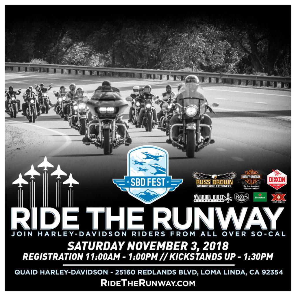 Ride the Runway