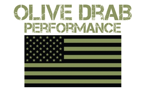 Olive Drab performance