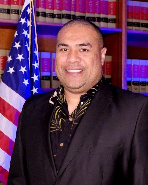 Don M. Faumuina