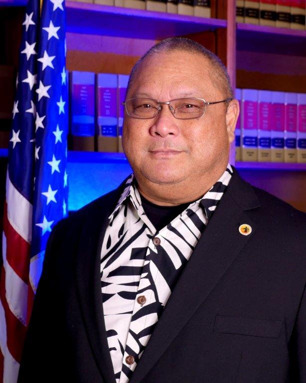 Malcolm F. Lutu