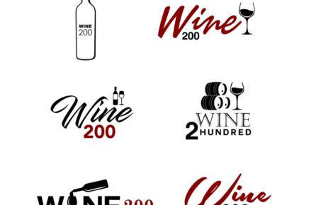 Wine Logo | Wine Logo Design | Design Logo for Wine Company | Wine Business Design | Wine Design | Wine Graphic Design