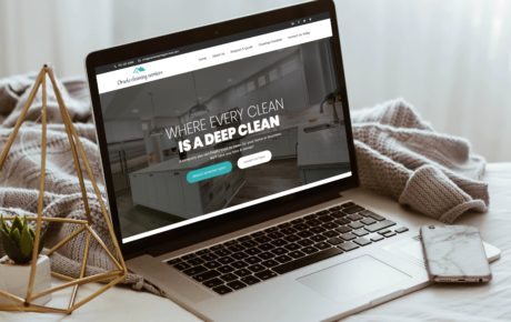 Oracle Cleaning Services | Cleaning Website Design | Clean Web Design | Maid Website | Maid Web Design | Maid Web Designer | Janitor Web Design