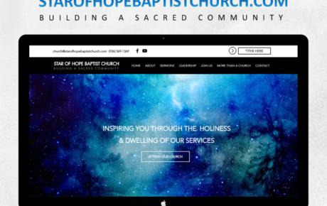 Church Web Design, Church Website Design, Baptist Website Design, Church Logo Design, Prayer Website Design