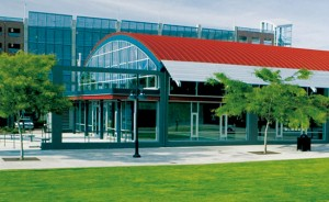 Renton Pavilion Event Center, Downtown Renton WA