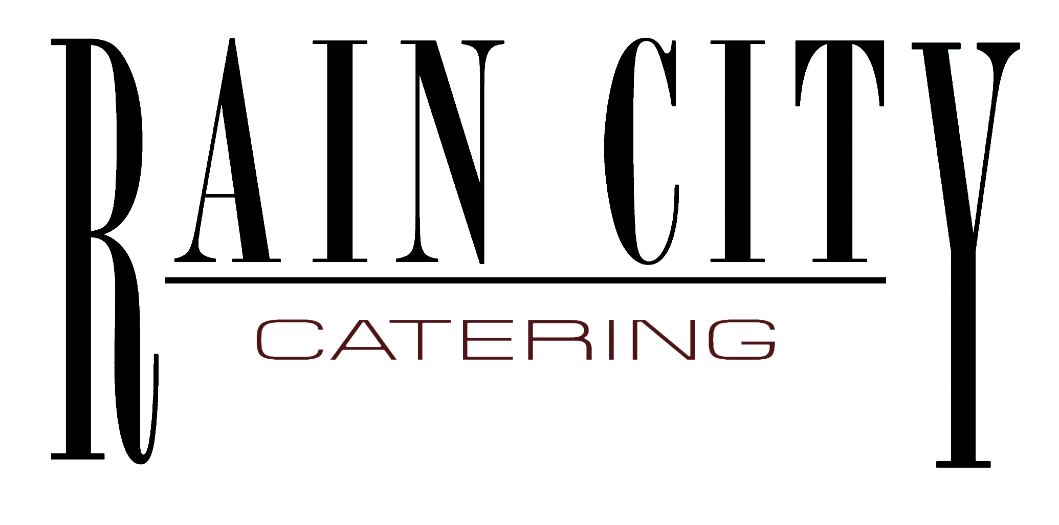 Rain City Catering & Event Venue