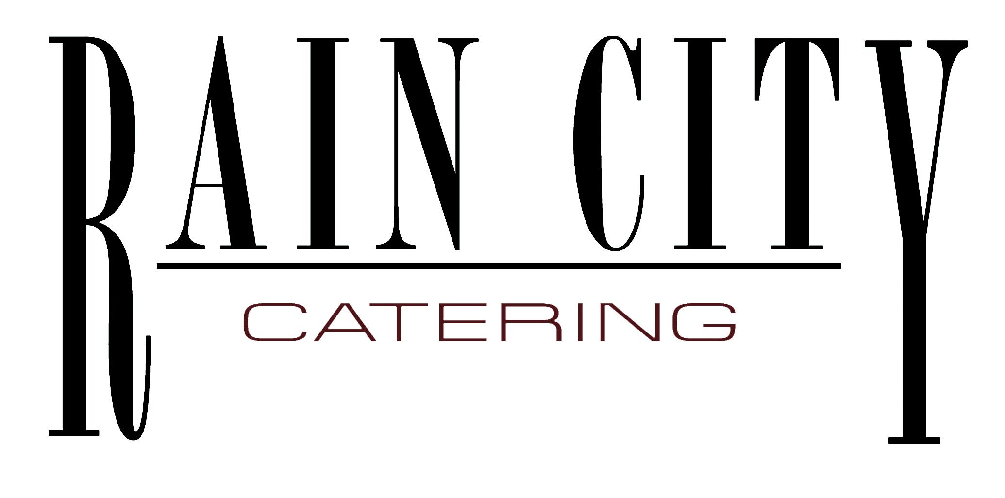 Rain City Catering & Event Venue
