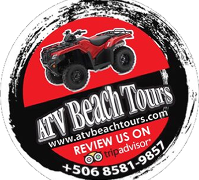 ATV Beach Tours