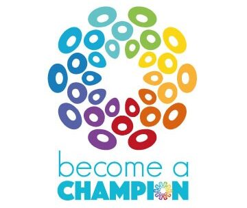 Become a Champion