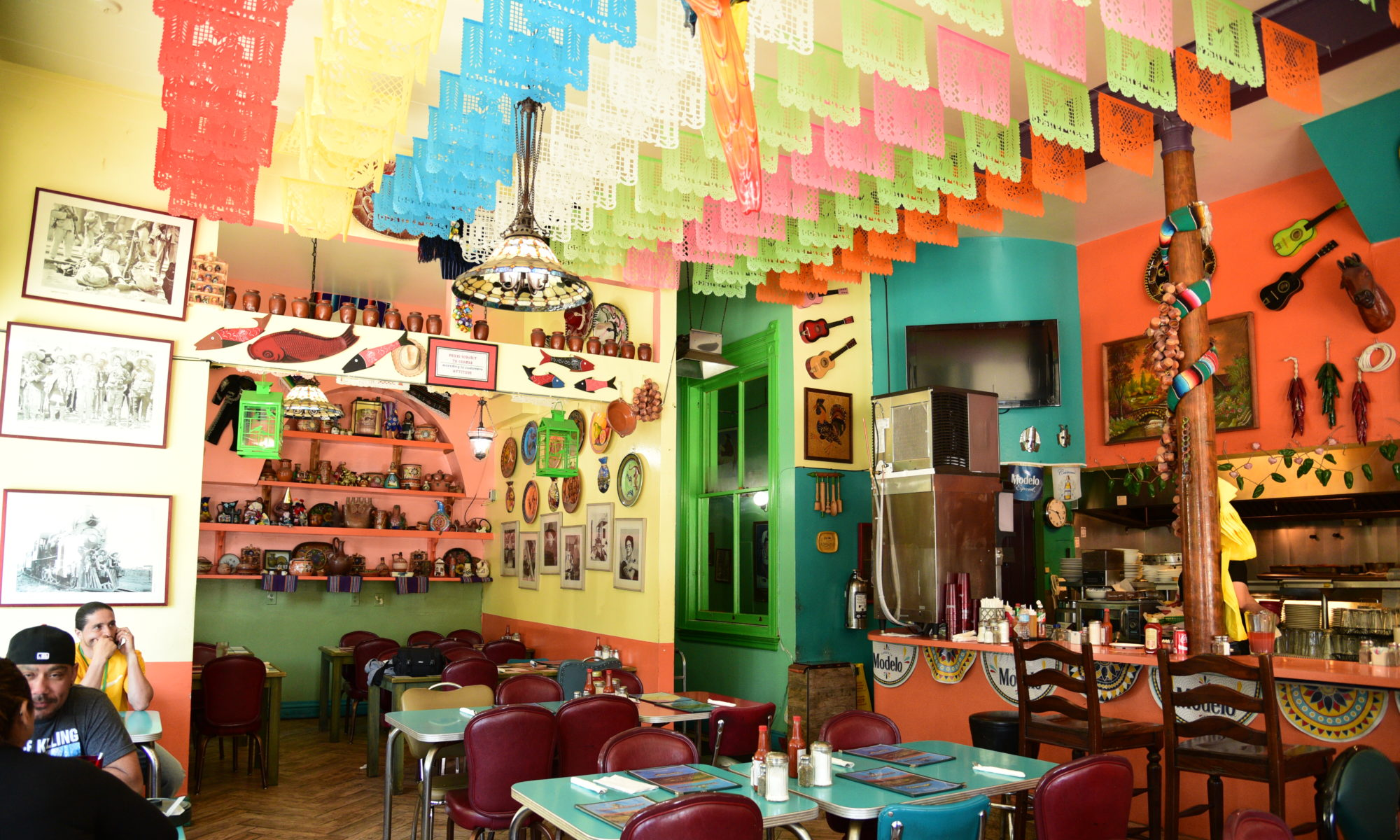 SanJalisco Mexican Restaurant