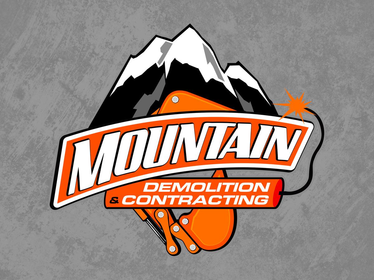 mountain-demo