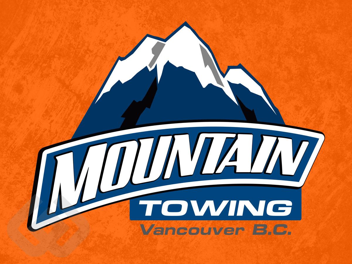 mountain-towing