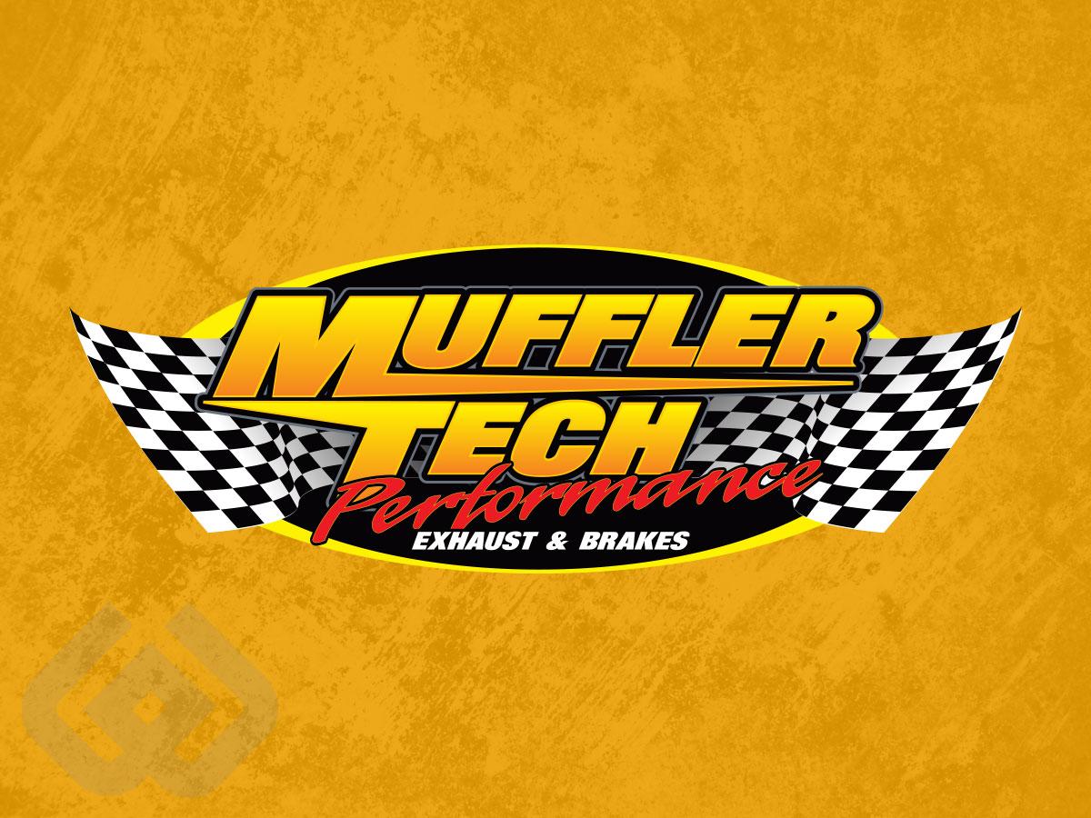 muffler-tech