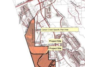 Carson Creek Master Plan | CTA Land Planning