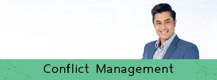 Seminar Conflict Management