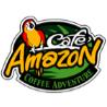 Logo Amazon Cafe' Coffee