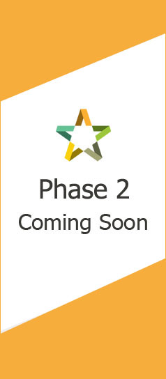Comming Soon Starwork Phase 2