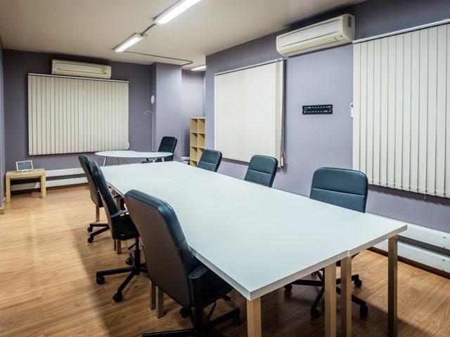 เเพ็คเกจห้องประชุม ขนาดไซซ์ XL