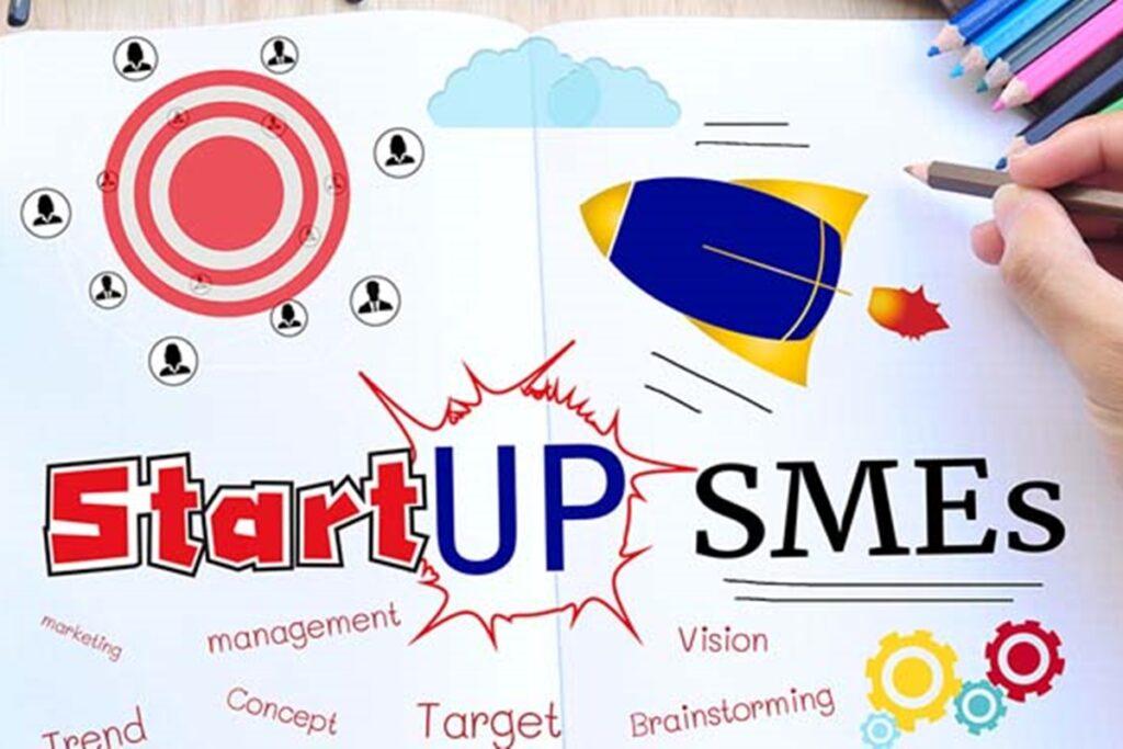 Startupและ SME สองอย่างนี้ต่างกันอย่างไร