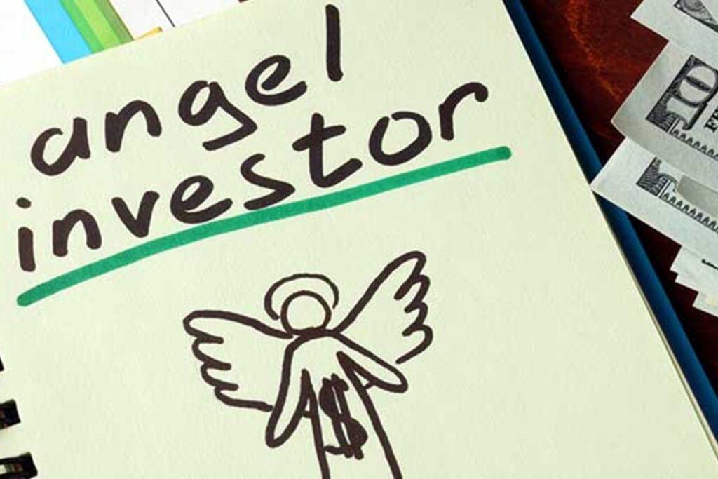ทำความรู้จักกับ Angel Investor