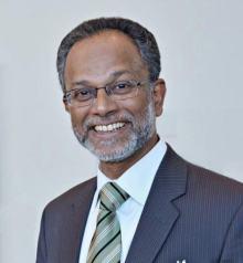 Mohammed G Jilani