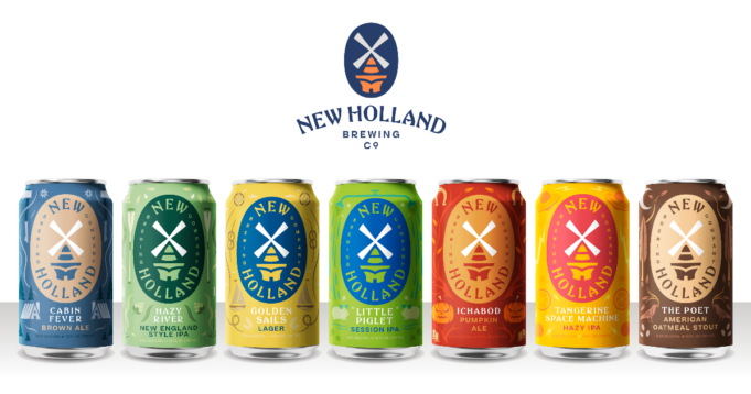 New Holland Brewing New Holland Brew