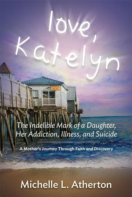 love katelyn book cover