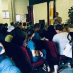 God Called, and 39 People Took Their First Steps in Responding