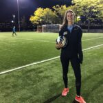 Kara Dry to Coach Women's Soccer with Envision Spain