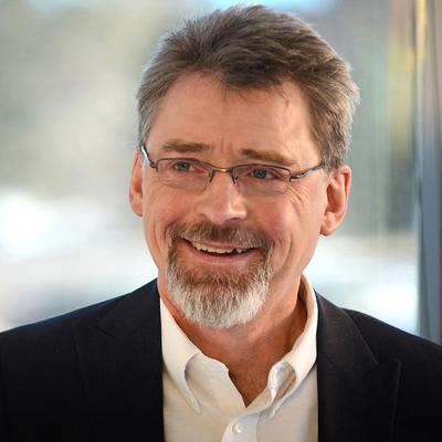 REGISTRATION: Virtual Conversation with C&MA President John Stumbo