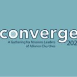 Converge 2021: Missions Conference Now Virtual