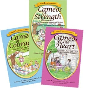 Cottonwood Series for Young Children