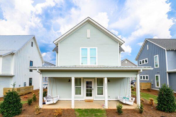 Grayton Cottage