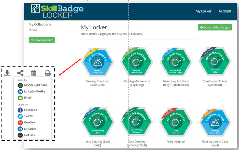 Digital_Badge_Locker