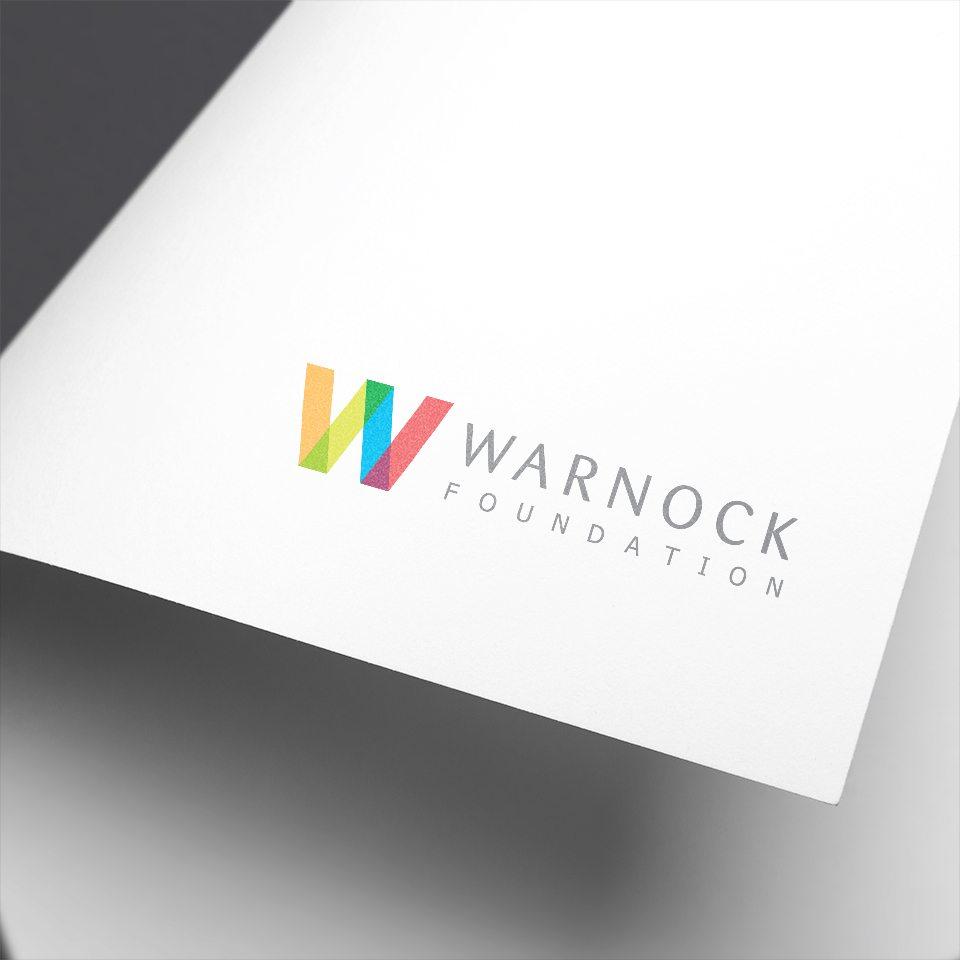 warnock-logo