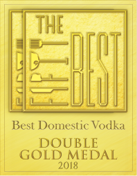 The 50 Best Domestic Vodka