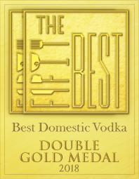 The 50 Best Domestic Vodka