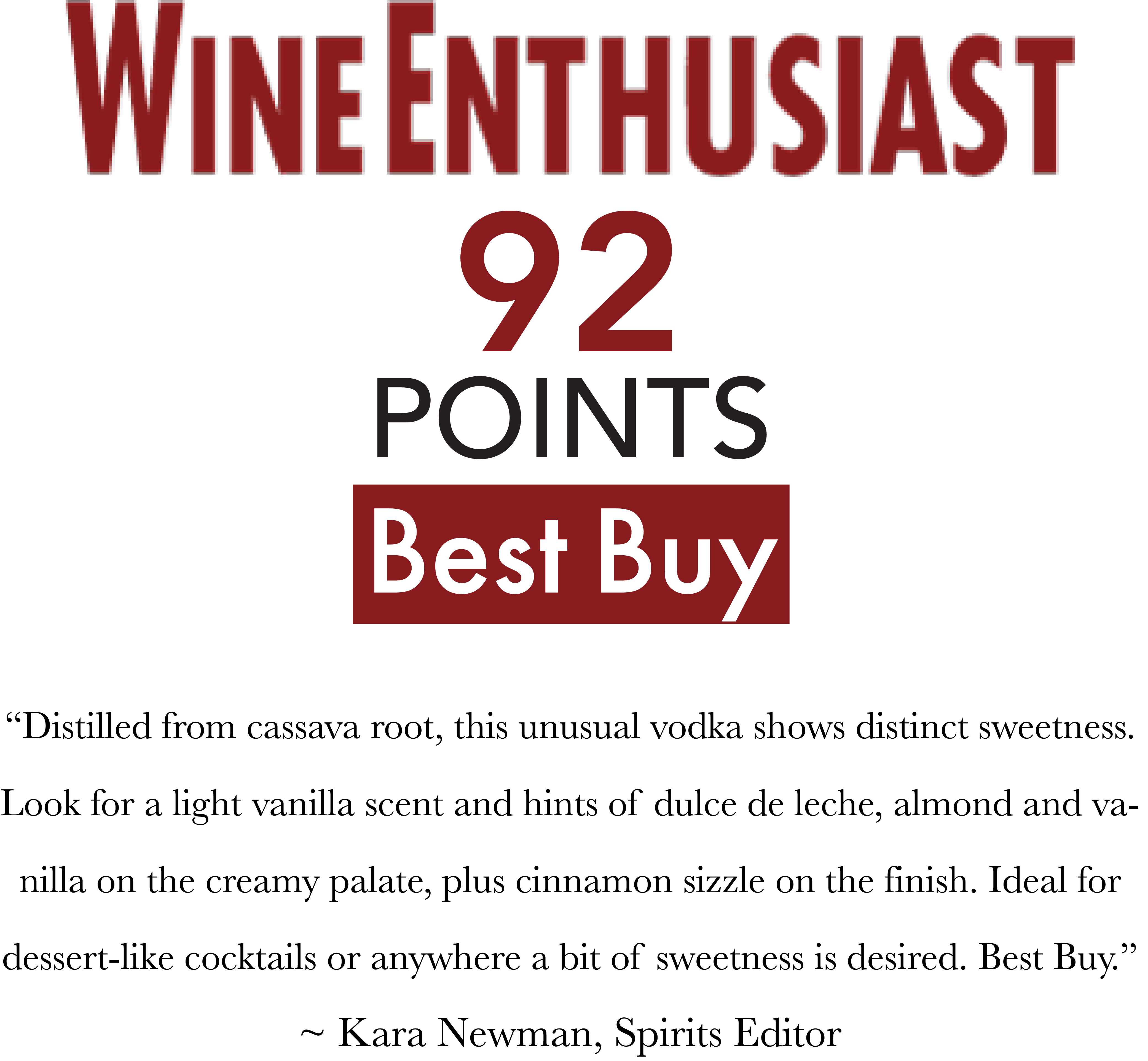 wine enthusiast best of year 2017