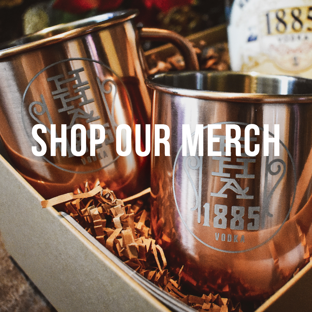 Hells half acre merchandise page