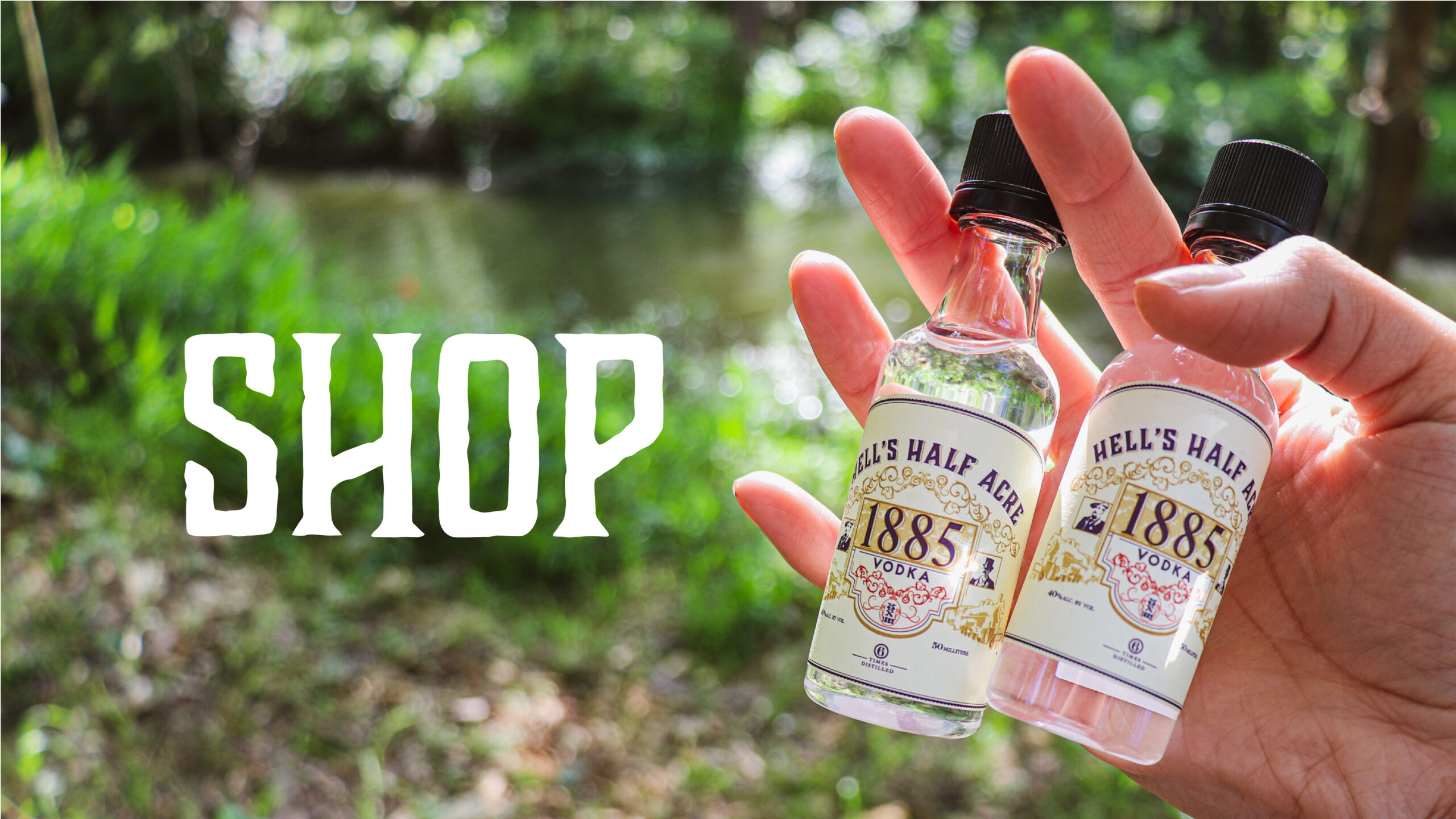 Shop header image