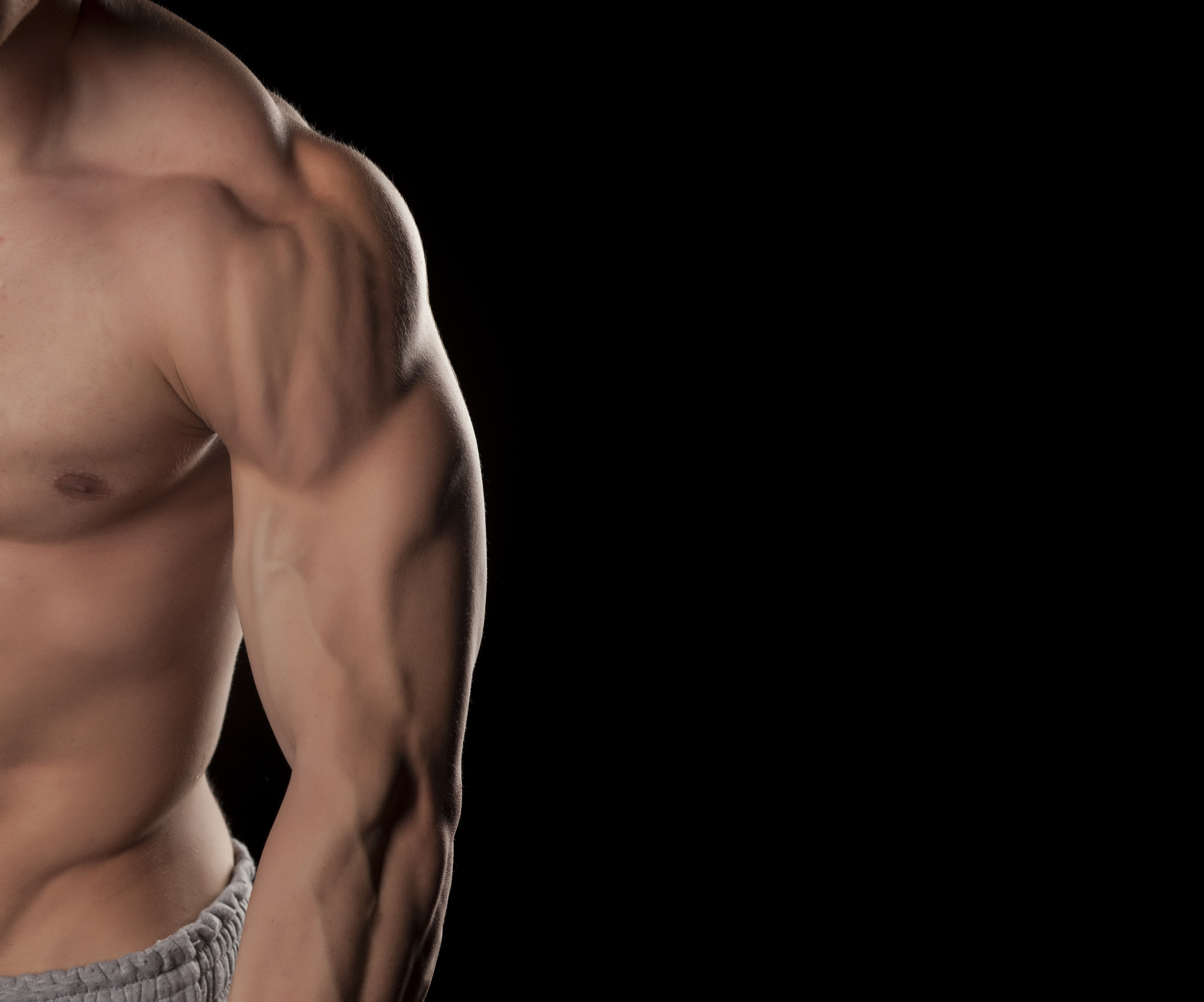 Top 5 Reasons You are NOT Building Muscle