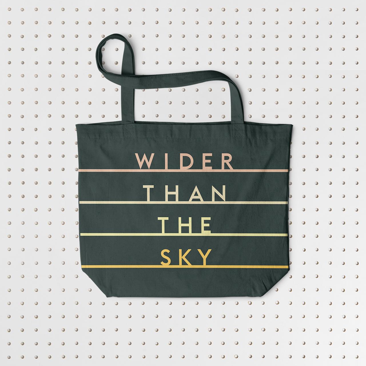 WTTS Bag